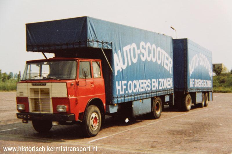 Ockers-Zn-H.F.-Wijchen-autoscooter-Henschel-HS-14-pakautokopie